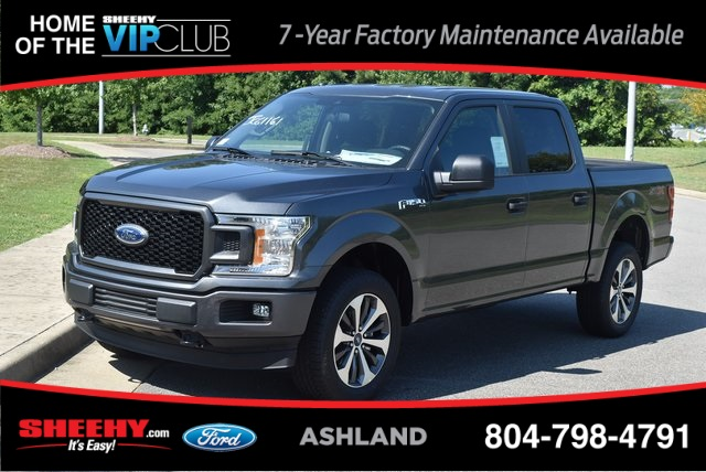 2019 F-150 SuperCrew Cab 4x4,  Pickup #JC61161 - photo 1