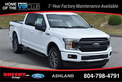 2019 F-150 SuperCrew Cab 4x4,  Pickup #JC64308 - photo 3