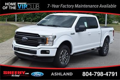 2019 F-150 SuperCrew Cab 4x4,  Pickup #JC64308 - photo 1