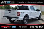 2019 F-150 SuperCrew Cab 4x4,  Pickup #JC64308 - photo 5
