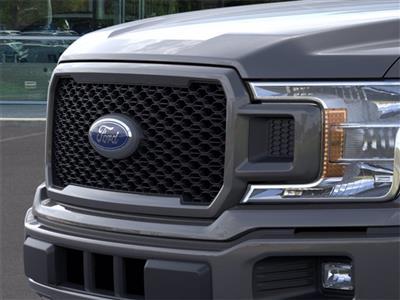 2020 Ford F-150 Super Cab 4x2, Pickup #JC64689 - photo 17