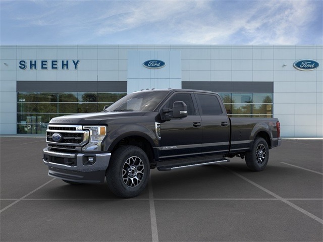 2020 Ford F-350 Crew Cab 4x4, Pickup #JC67962 - photo 1
