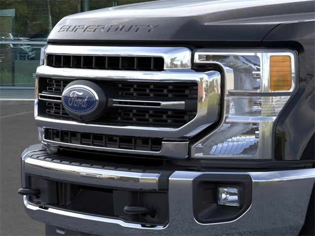 2020 Ford F-350 Crew Cab 4x4, Pickup #JC67962 - photo 17