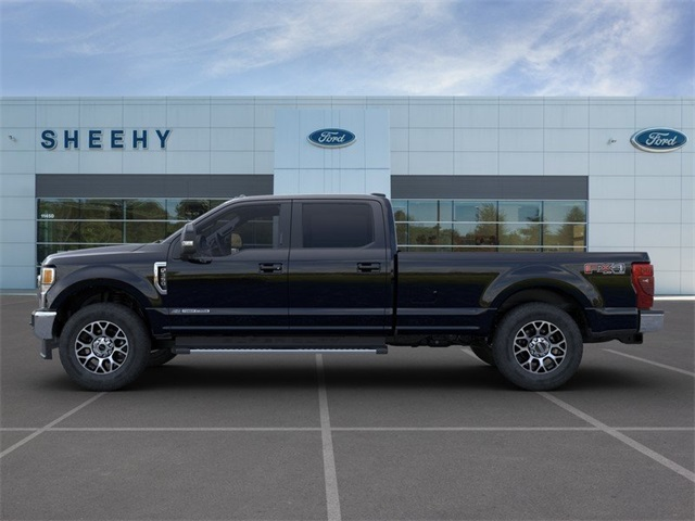 2020 Ford F-350 Crew Cab 4x4, Pickup #JC67962 - photo 4