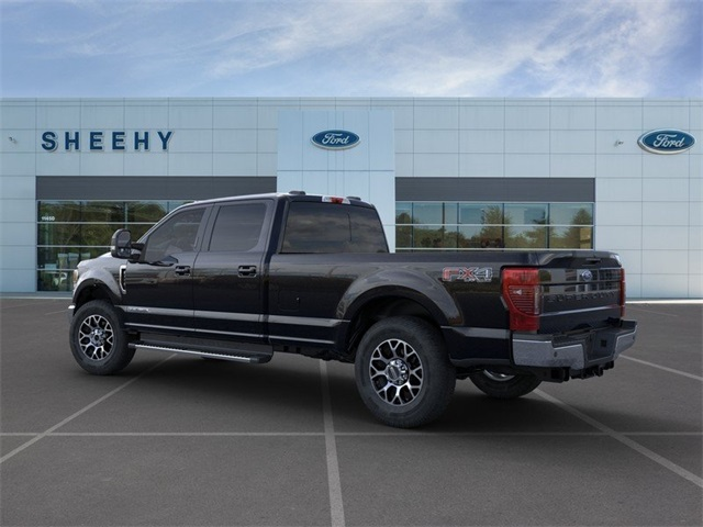 2020 Ford F-350 Crew Cab 4x4, Pickup #JC67962 - photo 2
