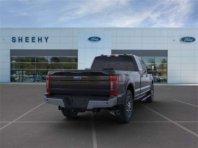 2020 Ford F-350 Crew Cab 4x4, Pickup #JC67962 - photo 8