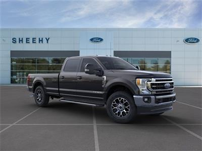 2020 Ford F-350 Crew Cab 4x4, Pickup #JC67962 - photo 7