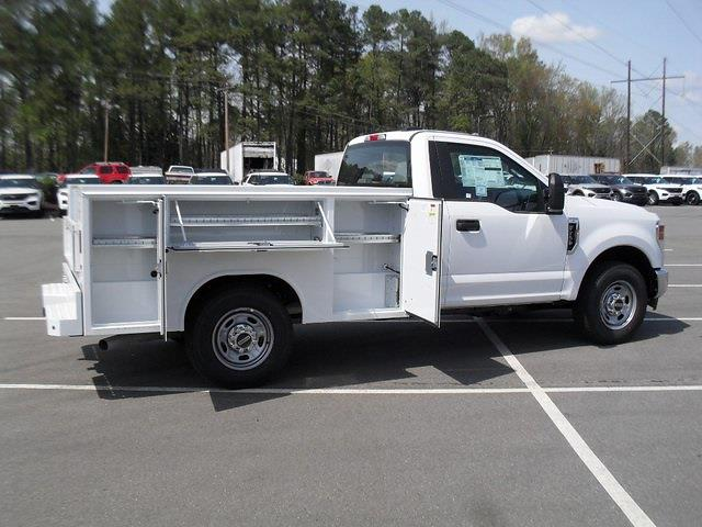 2021 Ford F-250 Regular Cab 4x2, Reading Service Body #JC75471 - photo 1