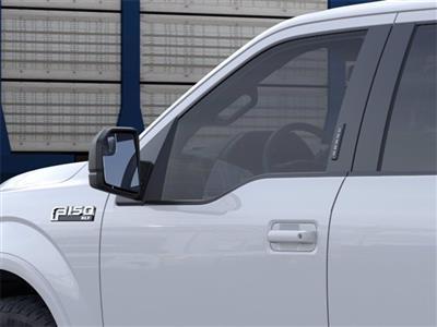 2020 Ford F-150 SuperCrew Cab 4x4, Pickup #JC79673 - photo 20