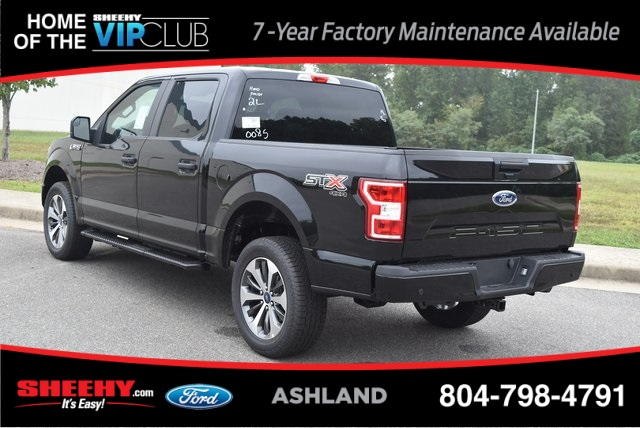 2019 F-150 SuperCrew Cab 4x4, Pickup #JC80085 - photo 2