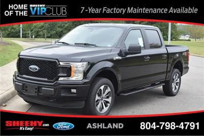 2019 F-150 SuperCrew Cab 4x4, Pickup #JC80085 - photo 1