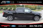 2019 F-150 SuperCrew Cab 4x4, Pickup #JC80085 - photo 4