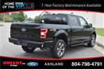2019 F-150 SuperCrew Cab 4x4, Pickup #JC80085 - photo 5
