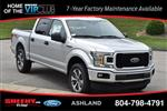 2019 F-150 SuperCrew Cab 4x4,  Pickup #JC80086 - photo 3