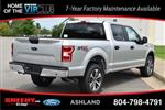 2019 F-150 SuperCrew Cab 4x4,  Pickup #JC80086 - photo 5