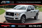 2019 F-150 SuperCrew Cab 4x4,  Pickup #JC80086 - photo 1