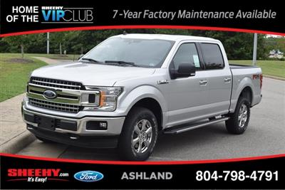 2019 F-150 SuperCrew Cab 4x4, Pickup #JC80090 - photo 1