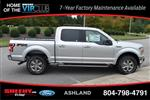 2019 F-150 SuperCrew Cab 4x4, Pickup #JC80090 - photo 4