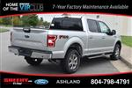 2019 F-150 SuperCrew Cab 4x4, Pickup #JC80090 - photo 5