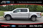 2019 F-150 SuperCrew Cab 4x4, Pickup #JC80090 - photo 6