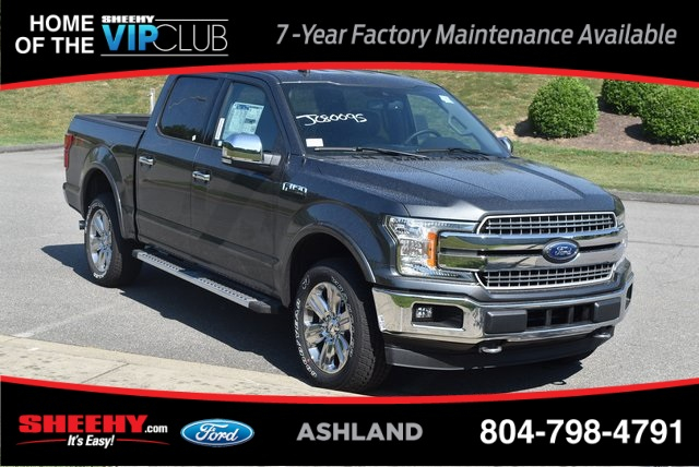 2019 F-150 SuperCrew Cab 4x4,  Pickup #JC80095 - photo 3