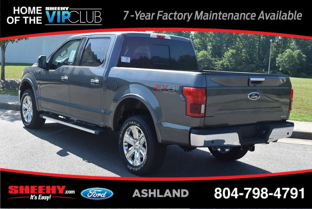 2019 F-150 SuperCrew Cab 4x4,  Pickup #JC80095 - photo 2
