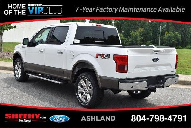 2019 F-150 SuperCrew Cab 4x4,  Pickup #JC80096 - photo 1