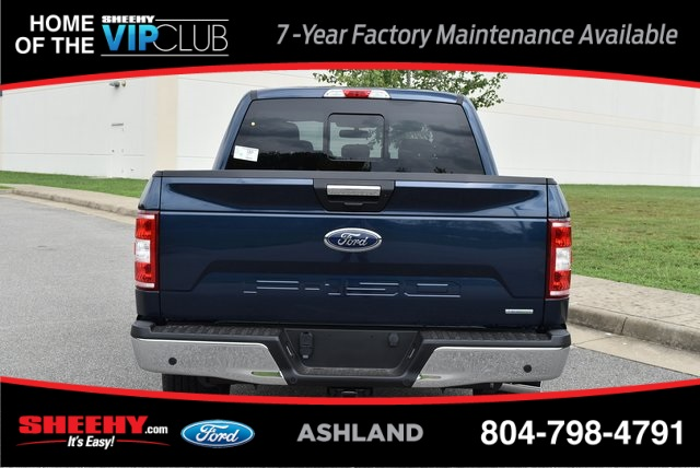 2019 F-150 SuperCrew Cab 4x4,  Pickup #JC80097 - photo 6