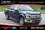 2019 F-150 SuperCrew Cab 4x4,  Pickup #JC80097 - photo 3