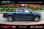 2019 F-150 SuperCrew Cab 4x4,  Pickup #JC80097 - photo 4