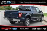 2019 F-150 SuperCrew Cab 4x4,  Pickup #JC80097 - photo 5
