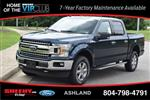 2019 F-150 SuperCrew Cab 4x4,  Pickup #JC80097 - photo 1