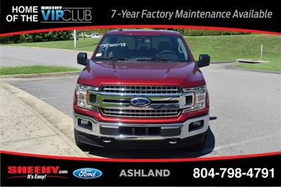 2019 F-150 SuperCrew Cab 4x4,  Pickup #JC80098 - photo 7