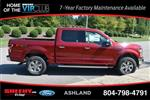 2019 F-150 SuperCrew Cab 4x4,  Pickup #JC80098 - photo 4