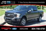 2019 F-150 SuperCrew Cab 4x4,  Pickup #JC80100 - photo 1