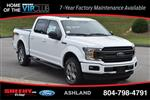 2019 F-150 SuperCrew Cab 4x4,  Pickup #JC80101 - photo 3