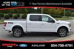 2019 F-150 SuperCrew Cab 4x4,  Pickup #JC80101 - photo 4