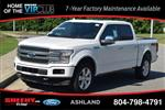 2019 F-150 SuperCrew Cab 4x4,  Pickup #JC80102 - photo 1
