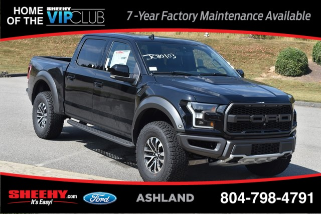 2019 F-150 SuperCrew Cab 4x4,  Pickup #JC80103 - photo 3