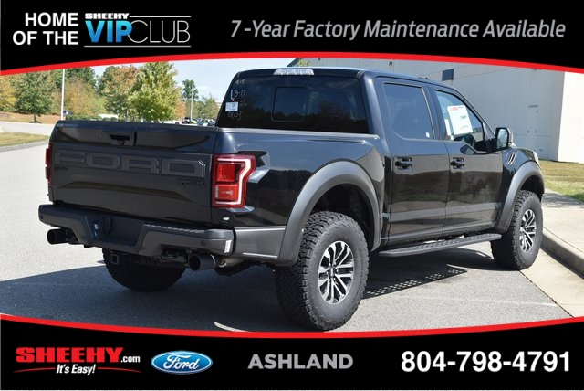2019 F-150 SuperCrew Cab 4x4,  Pickup #JC80103 - photo 5