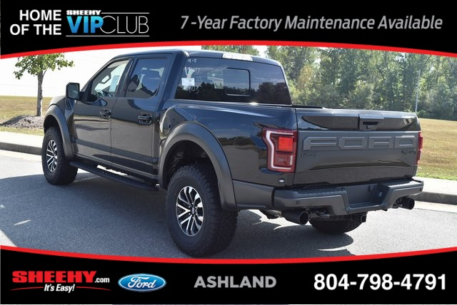 2019 F-150 SuperCrew Cab 4x4,  Pickup #JC80103 - photo 2