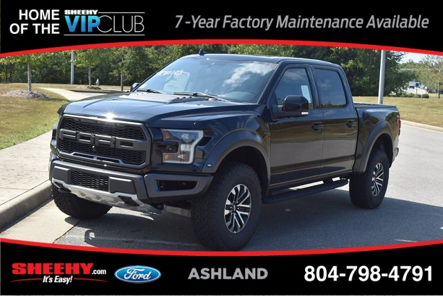 2019 F-150 SuperCrew Cab 4x4,  Pickup #JC80103 - photo 1
