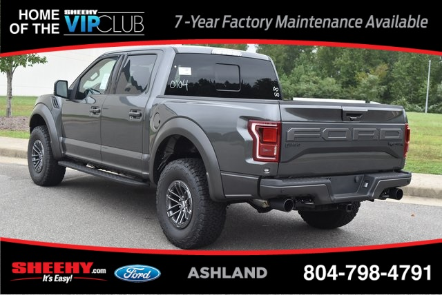 2019 F-150 SuperCrew Cab 4x4,  Pickup #JC80104 - photo 2