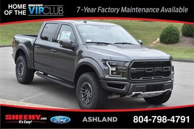 2019 F-150 SuperCrew Cab 4x4,  Pickup #JC80104 - photo 4
