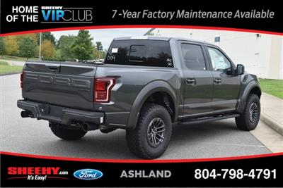 2019 F-150 SuperCrew Cab 4x4,  Pickup #JC80104 - photo 3