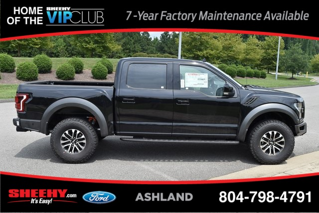 2019 F-150 SuperCrew Cab 4x4,  Pickup #JC80106 - photo 4