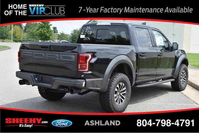 2019 F-150 SuperCrew Cab 4x4,  Pickup #JC80106 - photo 5