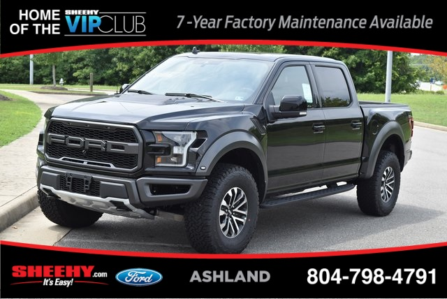 2019 F-150 SuperCrew Cab 4x4,  Pickup #JC80106 - photo 1