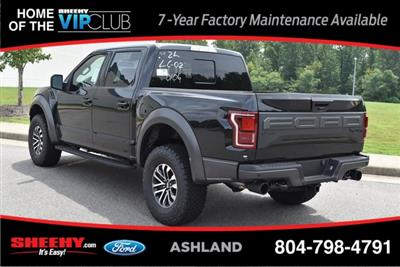 2019 F-150 SuperCrew Cab 4x4,  Pickup #JC80106 - photo 2