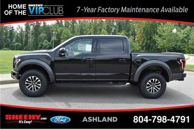 2019 F-150 SuperCrew Cab 4x4,  Pickup #JC80106 - photo 6